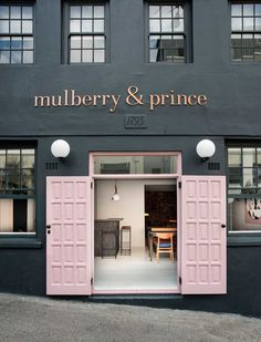 Mulberry+&+Prince+Restaurant+in+Cape+Town+by+Atelier+Interiors+|+Yellowtrace