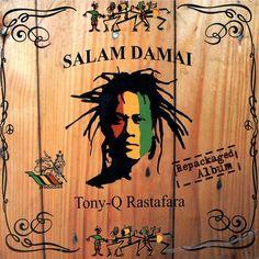 """""""Ngayogjakarto"""" by Tony Q Rastafara was added to my Jogjakarta playlist on Spotify"""