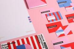 Bookstore Foundation On Behance, curated by Michael Paul Young on Buamai.
