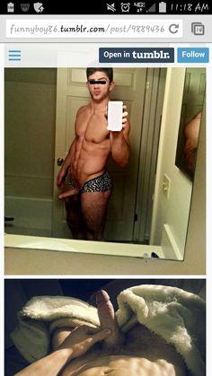 Nude tumblr billy reilich