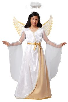 Adult Large Angel Fairy Halloween Princess Feather Wings /& Glitter Halo Sets