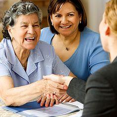 Call a family meeting: Taking care of someone you love is challenging. Here are some tips to make it a little easier.