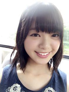 Yurina Hirate Korean Girl, Asian Girl, Prety Girl, Asian Eyes, Wearing Glasses, Girl Short Hair, Japanese Girl, Beauty Women, Asian Beauty