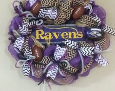 football decor on Etsy, a global handmade and vintage marketplace.
