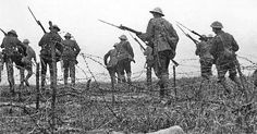 One of the most destructive events of the First World War, the Battle of the Somme was a 142-day campaign including a series of smaller battles. To the Bri