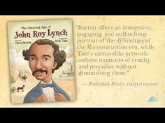 THE AMAZING AGE OF JOHN ROY LYNCH - YouTube