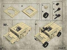 Page 07 | by Legohaulic