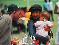 One of my fav movies! Tupac Shakur, 2pac, Senegalese Twist Styles, Tupac Art, African Love, Rap Wallpaper, Hip Hop And R&b, Braided Hairstyles For Wedding, Poetic Justice