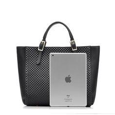 240710f5f884 Realer Genuine Leather Tote Fashion Women Handbag