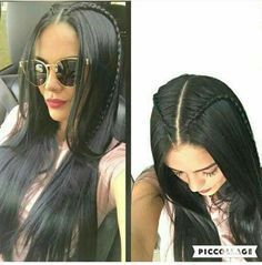 Haircut Curly Hairdos 63 Ideas For 2019 Little Girl Hairstyles, Pretty Hairstyles, Braided Hairstyles, Curly Hair Styles, Natural Hair Styles, Cabello Hair, Corte Y Color, Love Hair, Hair Dos