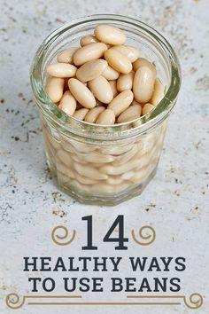 14 healthy ways to enjoy beans   Jamie Oliver