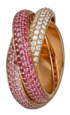 Cartier ♥✤   Keep the Glamour   BeStayBeautiful