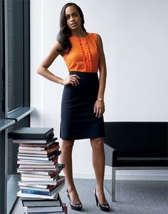 Dress for Success: The Top 5 Sites for Career Fashion | Classy Career Girl