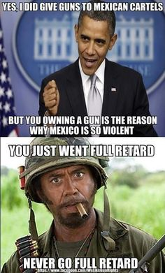 Barrack OBozo, the hate filled liar and not even a man!