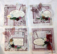 minikort minicards