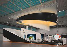 Роснефть Exhibition Booth Design, Exhibition Display, Exhibition Space, Exhibition Stands, Exhibit Design, Trade Show Design, Display Design, Architecture Panel, Architecture Design