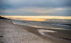 Polish sea