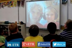 steps on how to use skype educationally in the classroom to connect with others around the world