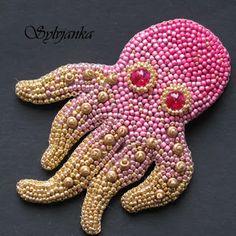 Morskie opowieści - Ośmiorniczka