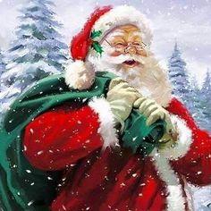 Santa !! ❤❤
