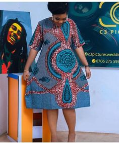 African Dresses For Kids, African Fashion Ankara, Latest African Fashion Dresses, African Dresses For Women, African Print Fashion, African Fashion Designers, African Attire Patterns, African Print Dress Designs, African Print Skirt