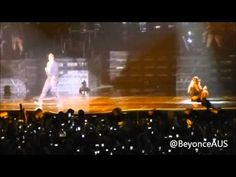 Beyonce & Jay-Z - Bow Down + Tom Ford. Barclays Center 05/08