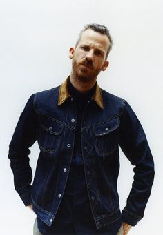 HYPEBEAST is the leading online destination for men's contemporary fashion and streetwear. Jason Dill, Supreme Clothing, Hood By Air, Love Jeans, Denim Branding, Winter Collection, Cool Outfits, Casual Outfits, Fashion Brands