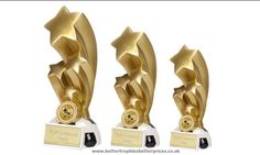 3D model #football #trophy