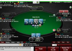 Gyazo - New York #3 - €0.05/€0.10 EUR - No Limit Hold'em - Logged In as aab3