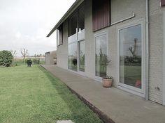 MJose Van Hee Architecten - Lampernisse, Belgium 2003 - 2008