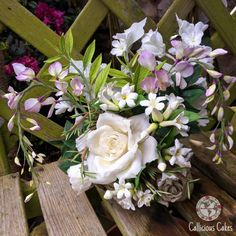 Here is my contribution to Tribute to People Living with cancer and their families-WSF dedicated to my very close friend Barbara who sadly passed away last October after her brave and ralient fight against lung cancer. She loved flowers her home...