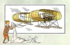 Avion1 16 1906. Avion à flotteurs Voisin-Blériot (France)