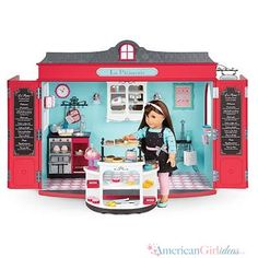 Is there a magical AG genie I can tell my wish to in order to get this bakery now? Or am I just going to have to save my pennies like an adult? :P