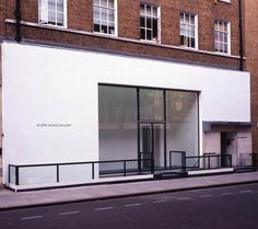 MRJ Rundell + Associates, Architects and Designers / ALISON JACQUES GALLERY