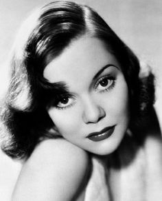 Jane Wyman , born Sarah Jane Mansfield, on Jan 5, 1917. She was the first Mrs. Ronald Reagan.