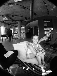 @papayafilms new office