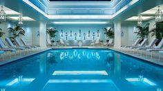 Pool time at the Four Seasons Resort Westlake Village, California Village Photos, Wordpress, Beste Hotels, Westlake Village, Hotel Pool, Hotel Spa, Journey, Treatment Rooms, Spa Treatments