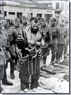 The following images are not merely of the Nazi brutality in the concentration camps, but the series of articles  cover the excessive besti...