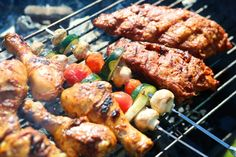 Make your 4th delicious with these barbecue tips.