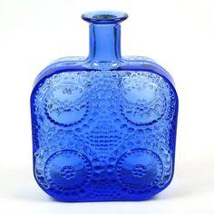 Grapponia: pullo 1724 | Designlasi.com