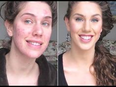 Top 40 UNBELIEVABLE Makeup Transformations #styled247