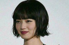 Nana Komatsu Fashion, Komatsu Nana, Model Face, Love Hair, Ulzzang Girl, Aesthetic Girl, Hair Inspo, Bob Hairstyles, Pretty People