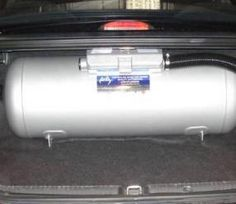 1 LPG TANK FROM MY FALCON AU SEDAN AND WANT TO SELL IT FOR $200. I HAVE A SMALL ROOM AIR CON FOR SALE FOR $120. ono for both.    Price: $270.00