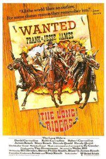 The Longriders ... great movie