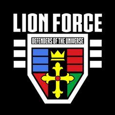 Lion Robot - NeatoShop