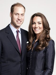 Kate Middleton - The Duke And Duchess of Cambridge - Official Tour Portrait