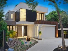 Photo of a pavers house exterior from real Australian home - House Facade photo 638720