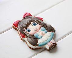 #royalicing #icingcookies #sugarcookies #decoratedcookies #biscotti