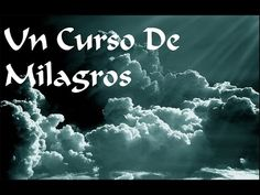Un Curso de milagros, Manual para el maestro Audiolibro - YouTube