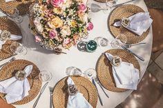 Casamento ao ar livre de Mari e Alê {Fotografia: Studio Laura Campanella…